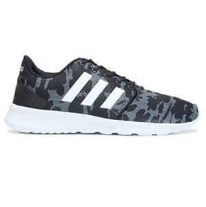 adidas Cloudfoam QT Racer Womens Casual Shoe